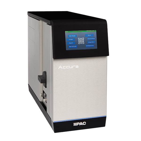 ACCURA: Sampling Device