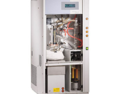HDV 632: Vacuum Distillation