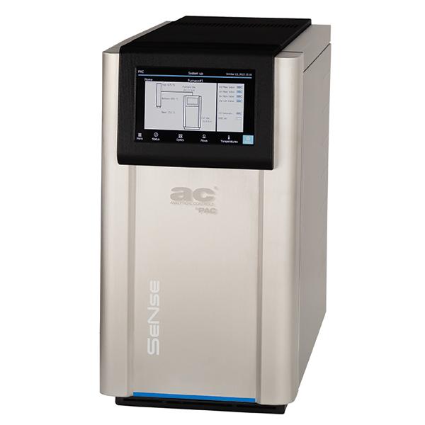 SeNse - Sulfur Selective Detector